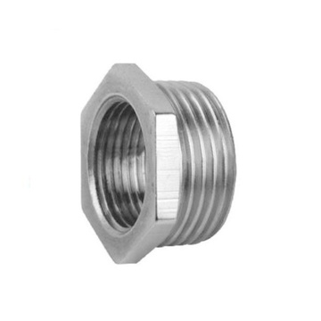 Male Female Threaded Hexagon Reducing Bushing