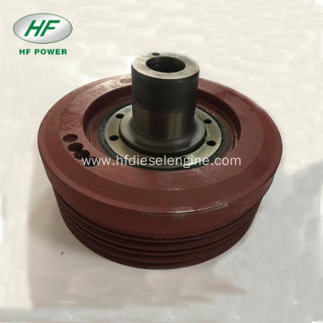 Deutz crankshaft pulley 02232034 for BF6L913/C engine