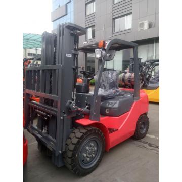 Sideshifters Attachment For Forklift