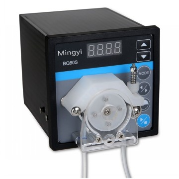 Lab mini speed control precision peristaltic pump