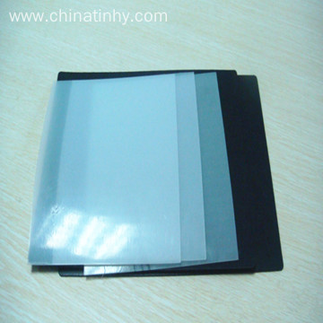 20mils HDPE geomembrane as fish pond liner