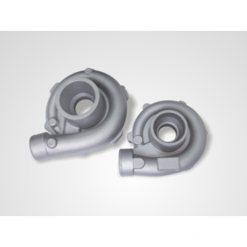 China supplier OEM for Gravity Casting Aluminum Parts OEM Service Aluminum Casting Turbocharge export to Cocos (Keeling) Islands Factory