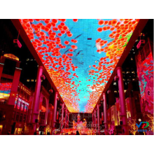 PH3 led ceiling display screen