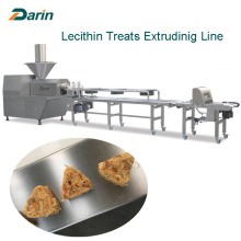 Soft Natural Dog Treats Extruding Line