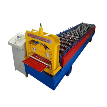 Warehouse Shutter Door and Window Panel Forming Machine