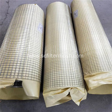 4mm 201 Stainless Steel Welded Wire Mesh Panel