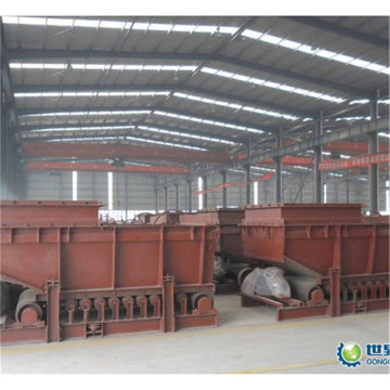 Factory Directly Sale High capacity Good Performance Coal Feeder