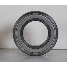 6317 Single Row Deep Groove Ball Bearing