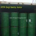 ISO Certificate Gojiberry Juice with High Vitamin