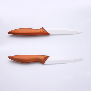 5 Inches White Ceramic Knife