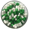 wholesale HPMC vegetarian empty capsule ISO