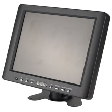 Excellent quality for Supply Plastic Lcd Monitor With Stand, Plastic Lcd Monitor, 10 Inch Monitor from China Manufacturer 8 Inch LCD Monitor supply to Israel Exporter