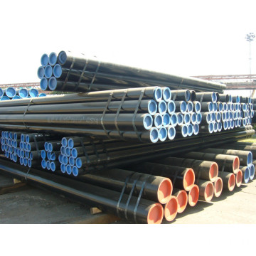 ss400 hot rolled seamless steel pipe