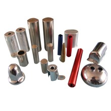 OEM Stainless Steel Drawing Parts Deep Drawn Metal