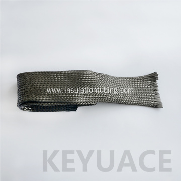 Cable Organizer Carbon Fiber Sleeves