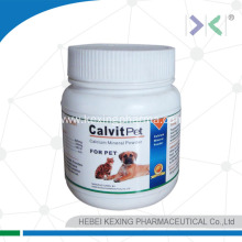 OEM/ODM for Multi-Vitamin Powder pet vitamin tablet export to Indonesia Factory