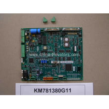 KONE Lift Inverter HCBN Board KM781380G11
