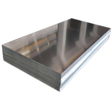 aluminum sheet with alloy 1100H14 size 4.0mm
