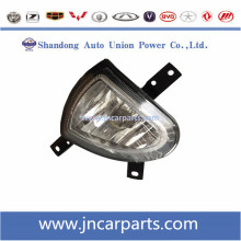 Front Fog Light for Lifan Parts