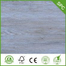 Massive Selection for for 4.0/0.3mm SPC Flooring Waterproof Fire Resistant Spc Flooring export to United Arab Emirates Suppliers