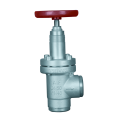 Ammonia Forged Steel Right Angle Globe Valve