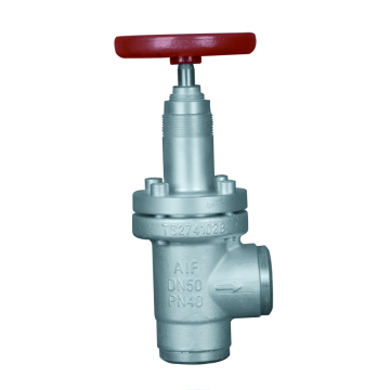 Reliable for Ammonia Valve Ammonia Forged Steel Right Angle Globe Valve supply to Northern Mariana Islands Wholesale