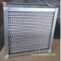 FST-SS-PM Stainless Steel Performated With Wire Mesh Filter