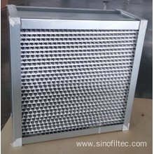 China Factories for Hepa Filter High-Temperature Resistance And High Efficiency Air Filter supply to Saint Vincent and the Grenadines Exporter