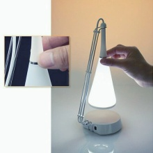 Speaker Music Sensor Desk LED Table lamp