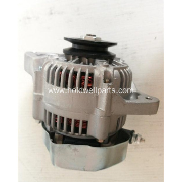 Holdwell High quality Yanmar Engine Alternaotr 129240-77200