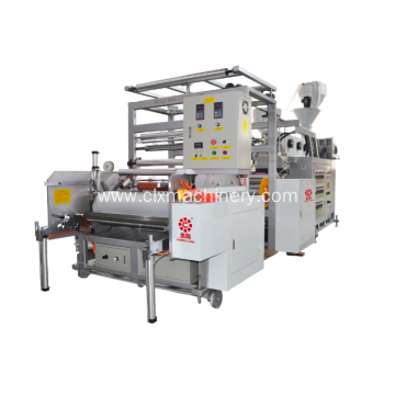 Two-Layer/Three-Layer Wrapping Stretch Film Machine