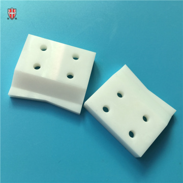 isolated grinding zirconia ceramic machined block