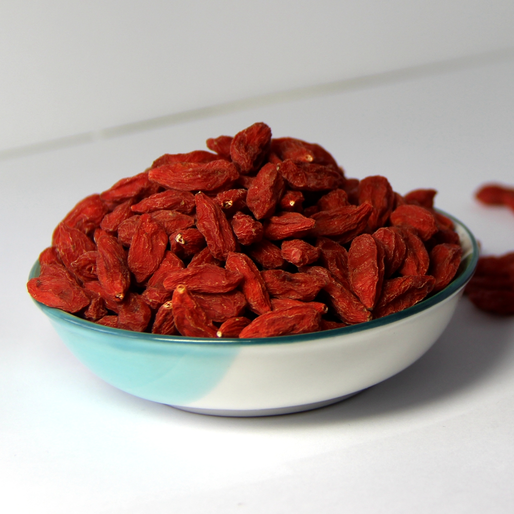 Size 280 Conventional Goji Berry