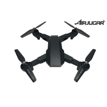 Mini Drone 720P HD Transmission  Folding Toy