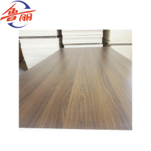 Best Quality for Veneer UV MDF Competitive veneer faced MDF board export to Macedonia Supplier