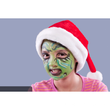 Twistable Face Paint Crayon For Kids And Adults