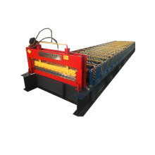 Latest Technolog corrugated Roof Roll Forming Machine