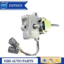 Part 7834 40 2002 CAT Excavator Throttle Motor