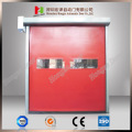 PVC High Speed ​​Self Repair Door