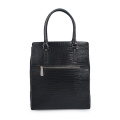 Premium Genuine Crocodile Leather Office Lady Business Bags