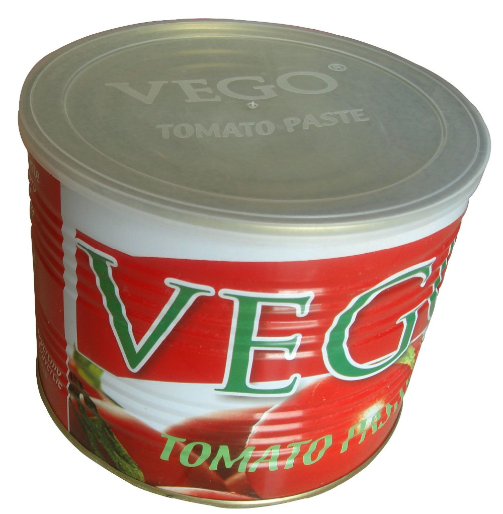 2.2kg tomato double concentrate