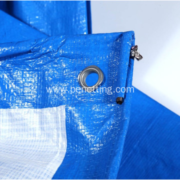 Waterproof Insulated PE Tarpaulin