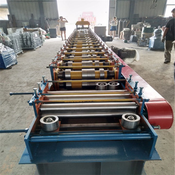 DX Door Frame Metal Roll Forming Machines