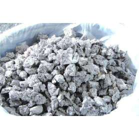 Pure Titanium Sponge Titanuim Used in Medical