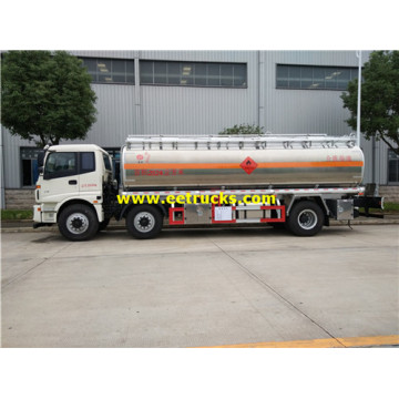 Foton 15ton Fuel Transportation Trucks