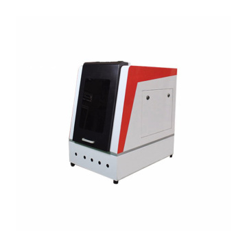 5 Years Warranty Mini Enclosed Fiber Laser Marker