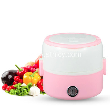 Stainless Steel Electric Steamer Pot One Pot