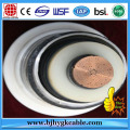 XLPE Insulated High Voltage Cable Underground
