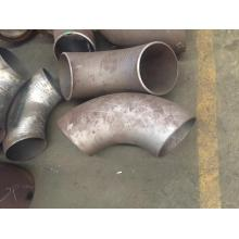 Low Price Pure Seamless Carbon Steel Elbow
