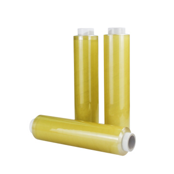 Plastic Food Wrap PVC
